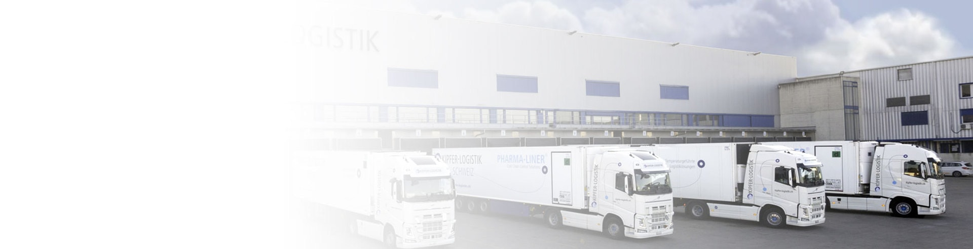 Logistikunternehmen & Supply Chain Management für Pharma Produkte